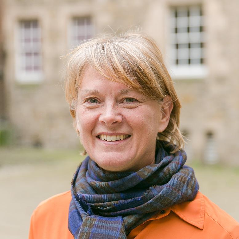 Ruth Aird