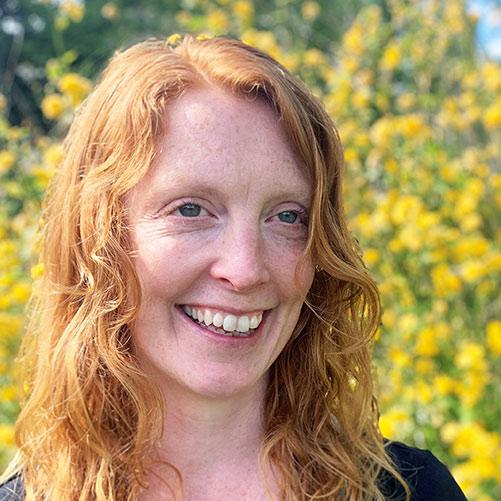 Rebecca Mackay